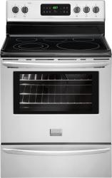 Brand: FRIGIDAIRE, Model: FGEF3030PF, Color: Stainless Steel