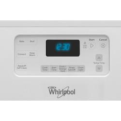 Brand: Whirlpool, Model: WFG540H0AS