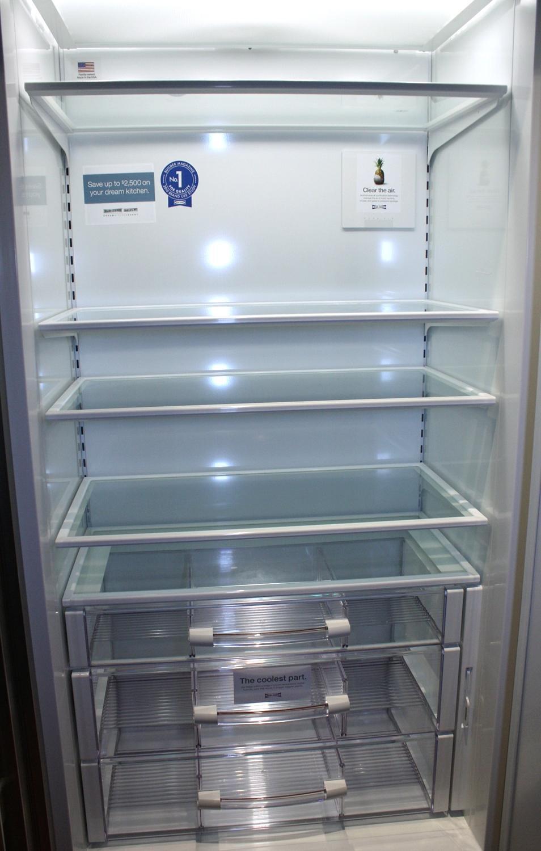 Bi36rgsth Sub Zero Bi36rgsth All Refrigerator