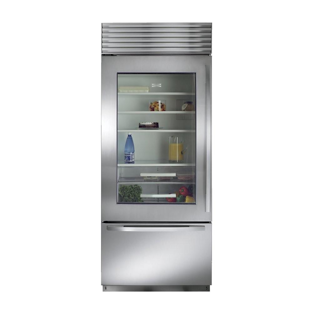 bi30ug sub zero bi30ug bottom freezer refrigerators. Black Bedroom Furniture Sets. Home Design Ideas