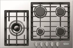 Brand: Verona, Model: VECTGM305SS, Color: Stainless Steel