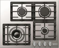 Brand: Verona, Model: VECTGM244SS, Color: Stainless Steel