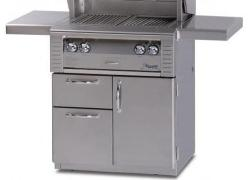 Brand: Alfresco, Model: AL30CD