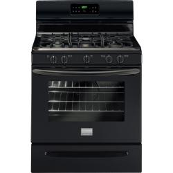 Brand: FRIGIDAIRE, Model: FGGF3030PF, Color: Black