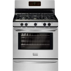 Brand: Frigidaire, Model: FGGF3030PF, Color: Stainless Steel