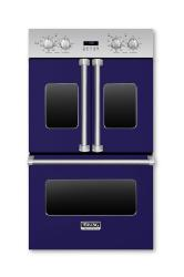 Brand: Viking, Model: VDOF730GG, Color: Cobalt Blue