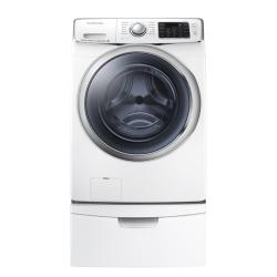 Brand: Samsung, Model: WF45H6300AG, Color: White