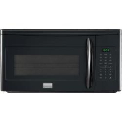 Brand: FRIGIDAIRE, Model: FGMV175QW, Color: Black