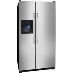 Brand: Frigidaire, Model: FFSS2314QP, Color: Stainless Steel