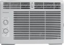 Brand: Frigidaire, Model: FFRA0511Q1, Style: 5,000 BTU Window Room Air Conditioner