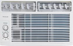 Brand: FRIGIDAIRE, Model: FFRA0611Q1, Style: 6,000 BTU Window Room Air Conditioner