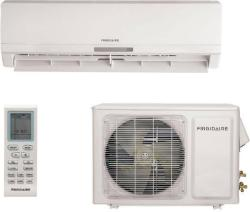 Brand: FRIGIDAIRE, Model: FRS224YS2, Style: 21,500 BTU Single Zone Wall-Mount Ductless Split System