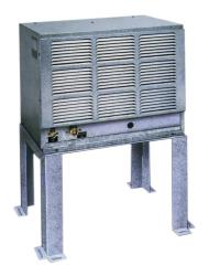 Brand: Hoshizaki, Model: SRK8H, Style: Air Cooled Remote Ice Machine Condenser