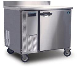 Brand: Hoshizaki, Model: HWR40A, Color: Stainless steel