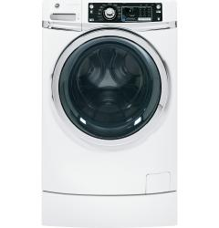 Brand: General Electric, Model: GFWR2700HWW, Color: White