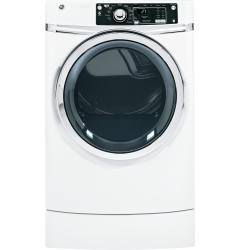 Brand: GE, Model: GFDR275GHMC, Color: White