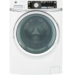 Brand: GE, Model: GHWS3600FWW, Color: White
