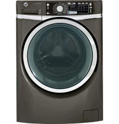 Brand: GE, Model: GHWS3600F, Color: Black