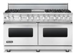Brand: Viking, Model: VDSC5606GQSGLP, Fuel Type: Stainless Steel, Natural Gas
