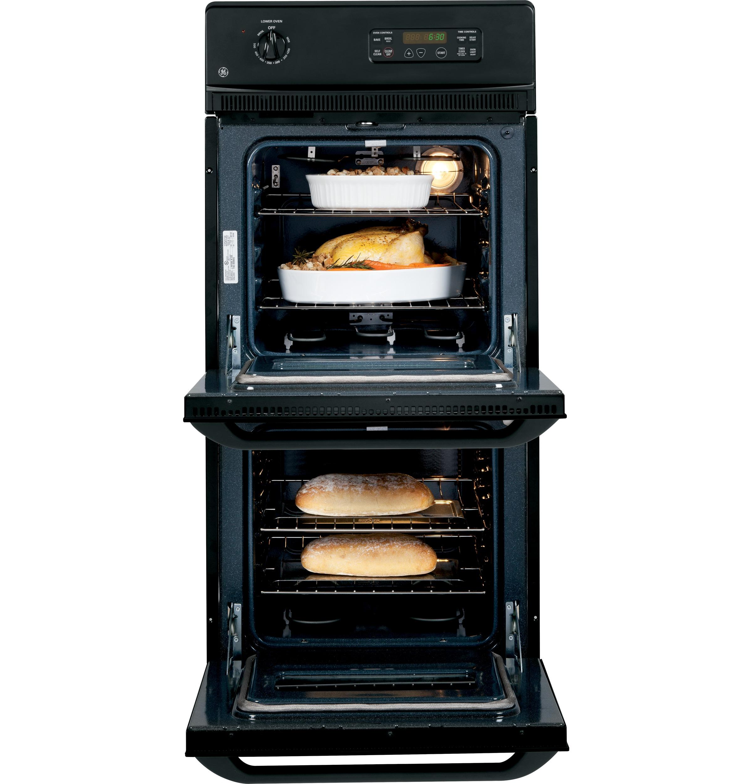 Jrp28skss General Electric Jrp28skss Double Wall Ovens