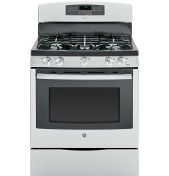 Brand: GE, Model: , Color: Stainless Steel