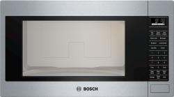 Brand: Bosch, Model: HMB5051, Color: Stainless Steel