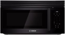 Brand: Bosch, Model: HMV3052UX, Color: Black