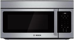 Brand: Bosch, Model: HMV3052UX, Color: Stainless Steel