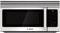 Brand: Bosch, Model: HMV3052UX, Color: White