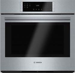 Brand: Bosch, Model: HBL8461UC, Color: Stainless Steel