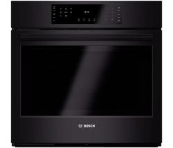 Brand: Bosch, Model: HBL8461UC, Color: Black