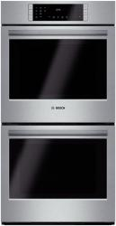 Brand: Bosch, Model: HBN8651UC, Color: Stainless Steel