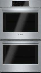 Brand: Bosch, Model: HBL8651UCX, Color: Stainless Steel