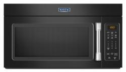 Brand: MAYTAG, Model: MMV1174DS, Color: Black