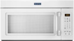 Brand: MAYTAG, Model: MMV1174DS, Color: White