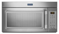 Brand: MAYTAG, Model: MMV1174DS, Color: Stainless Steel