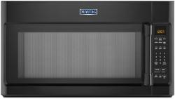 Brand: MAYTAG, Model: MMV4205D, Color: Black