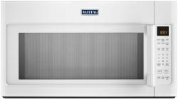 Brand: MAYTAG, Model: MMV4205D, Color: White