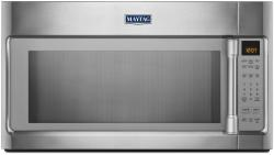 Brand: MAYTAG, Model: MMV4205D, Color: Stainless Steel