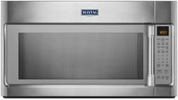Brand: MAYTAG, Model: MMV5219DE, Color: Stainless Steel
