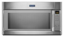 Brand: MAYTAG, Model: MMV6190DS, Color: Stainless Steel