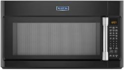 Brand: MAYTAG, Model: MMV6190DH, Color: Black