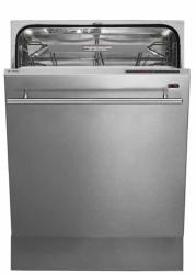 Brand: Asko, Model: D5634XXLHS_OLD, Style: Semi-Integrated Dishwasher