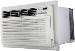 Brand: LG, Model: LT1234HNR, Style: 11,500 BTU Thru-the-Wall Air Conditioner