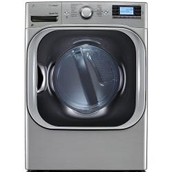 Brand: LG, Model: DLEX8500V, Style: 29 Inch 9.0 cu. ft. Electric Dryer