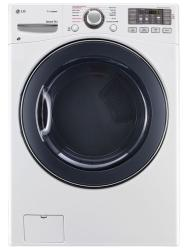 Brand: LG, Model: DLEX3570V, Color: White