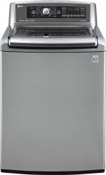 Brand: LG, Model: WT5680HWA, Color: Graphite Steel