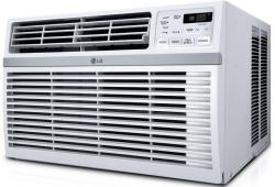 Brand: LG, Model: LW2514ER, Style: 24,500 BTU Room Air Conditioner