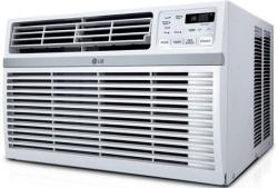 Brand: LG, Model: LW1814ER, Style: 18,000 BTU Room Air Conditioner