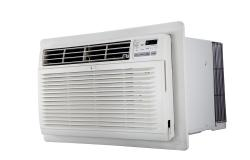 Brand: LG, Model: LT0814CNR, Style: 8,000 BTU Thru-the-Wall Air Conditioner